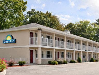 Quality Inn Poughkeepsie