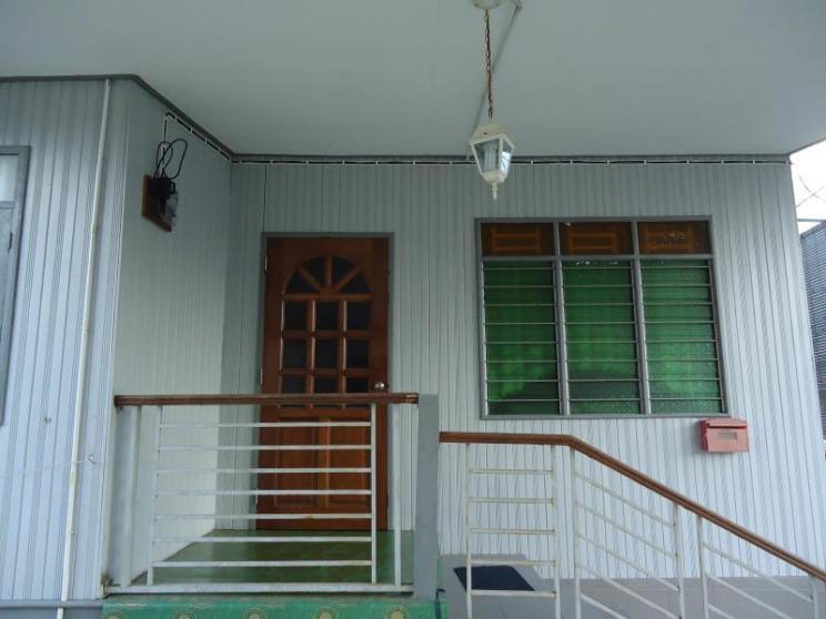 WR Residence