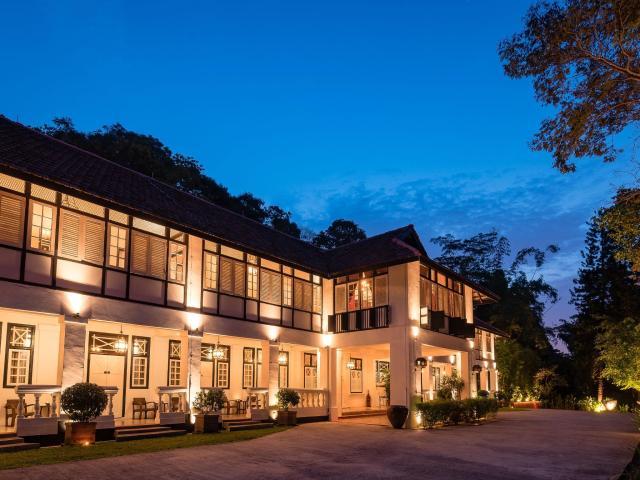 Villa Samadhi Singapore by Samadhi (SG Clean Certified)