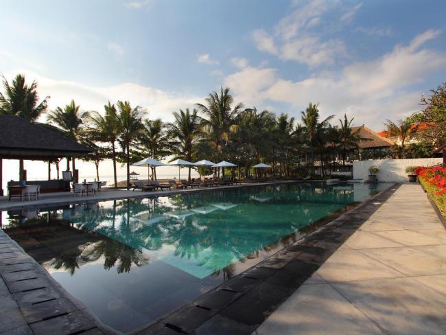 The Bali Khama a Beach Resort & spa