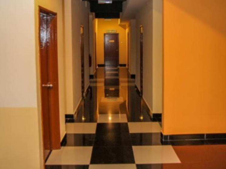 Highway Hotel Seremban South By Macktz Comfort Inn