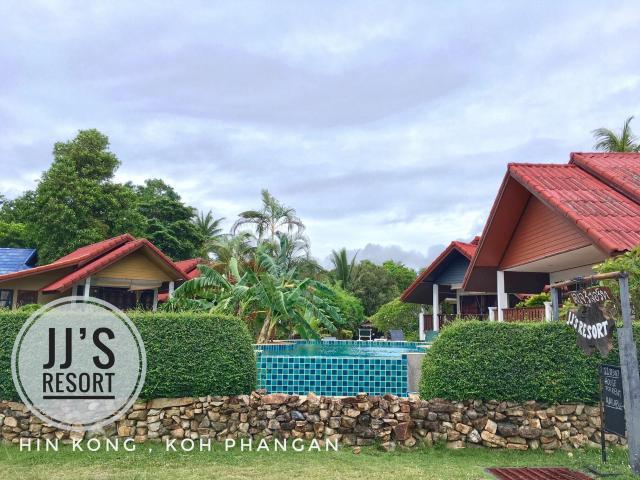 JJ's Resort Hin Kong 7 (Fan House,1 Bedroom)