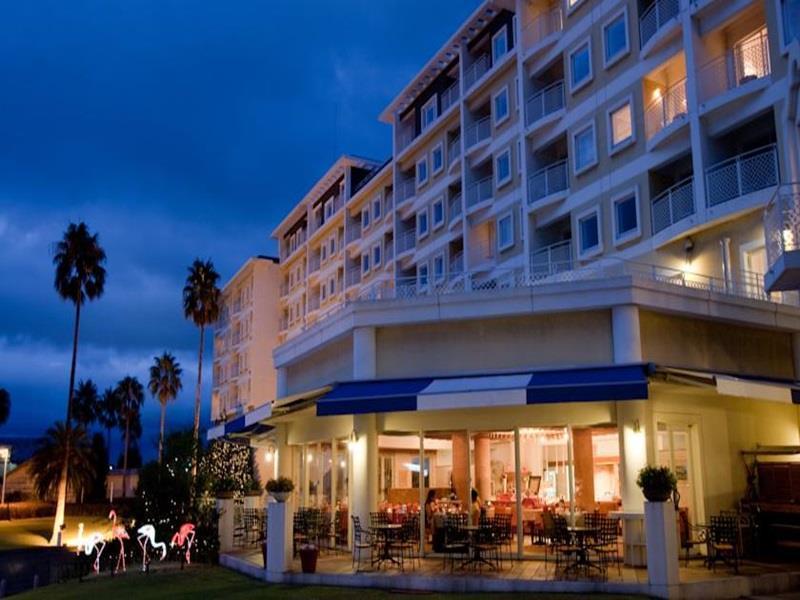 和歌山遊艇城大酒店 Wakayama Marina City Hotel