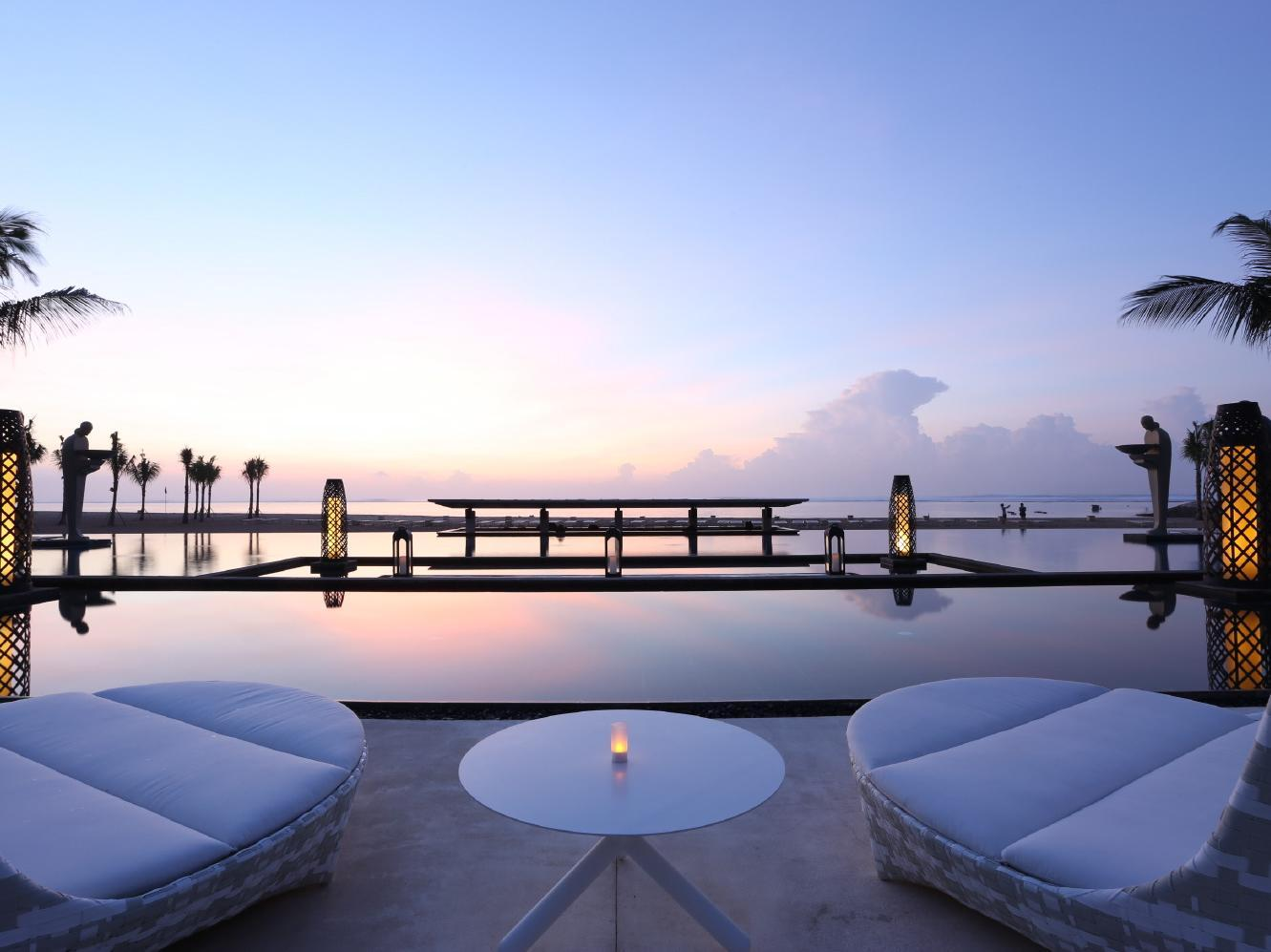 公寓式酒店-特價訂房努沙杜阿木利亞度假村 (Mulia Resort Nusa Dua)@時尚之都|PChome 個人新聞臺