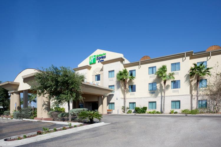 Holiday Inn Express Hotel and Suites Alice