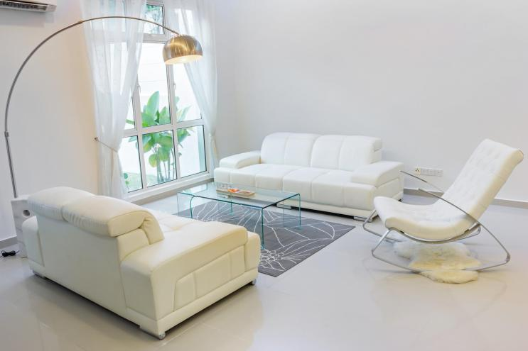 New Luxury Shamrock Beach Villas Seaview