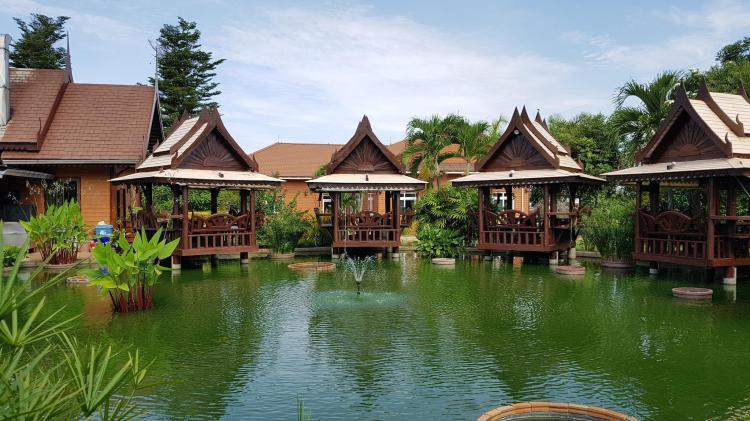 Pongsin Resort and Restaurant Sisaket Sisaket Thailand