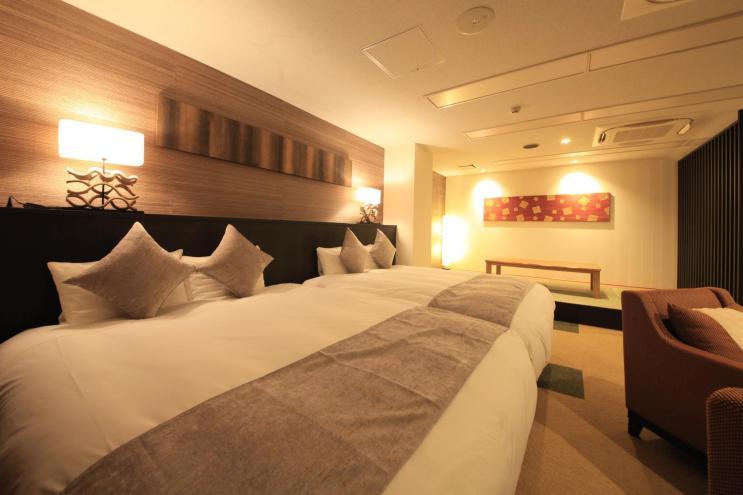 Centurion Hotel Villa Suite Fukui Station
