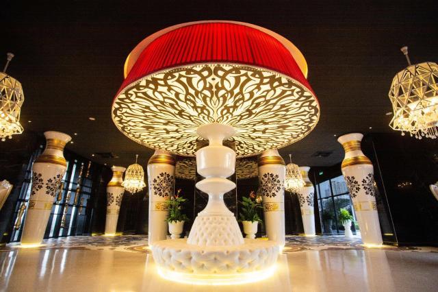 Arte Mont Kiara by PSM Luxury Suites