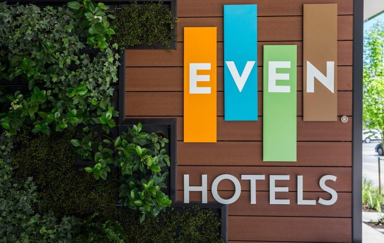 Even Hotels Atlanta - Cobb Galleria
