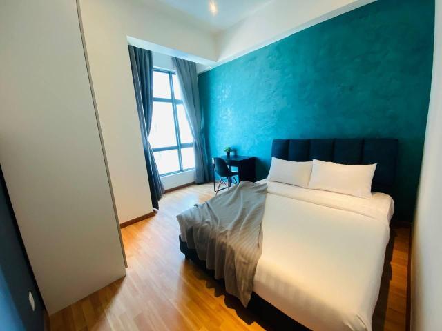 Glex Homes 2 Bedrooms Modern Design at Kuantan