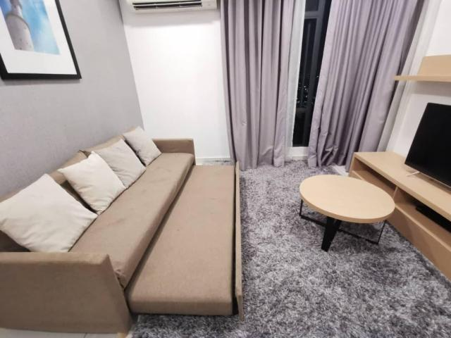AB HOME [Work Suite] Midvalley Southkey JB #Studio