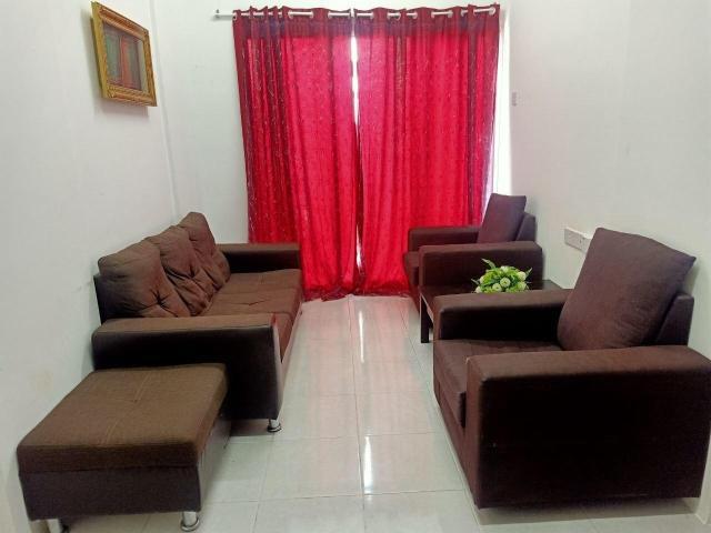 Homestay Musafir Apartment Seri Iskandar