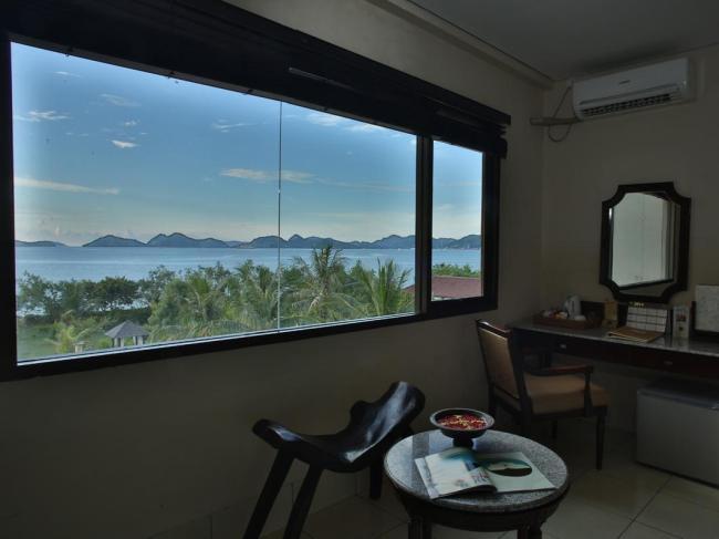 The Jayakarta Suite Komodo Flores