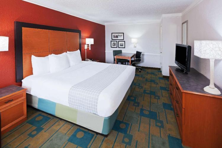 La Quinta Inn by Wyndham Amarillo West Medical Center