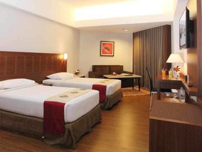 Hotel Bidakara Grand Pancoran