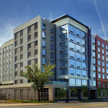 Homewood Suites by Hilton Washington DC/NoMa Union Station Washington D.C. United States