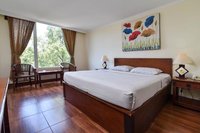 Puri Dibia Hotel