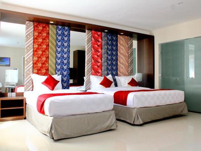 Ohana Hotel Kuta