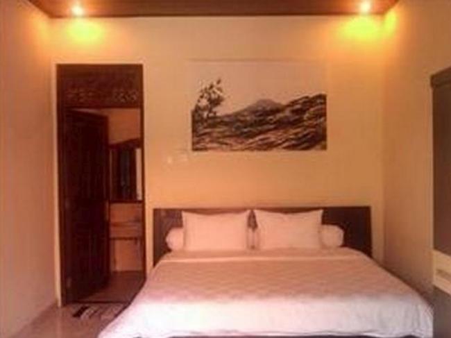 Leyeh Leyeh Room