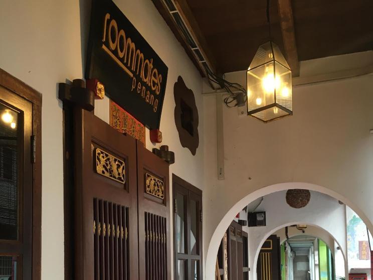 Roommates Penang Heritage