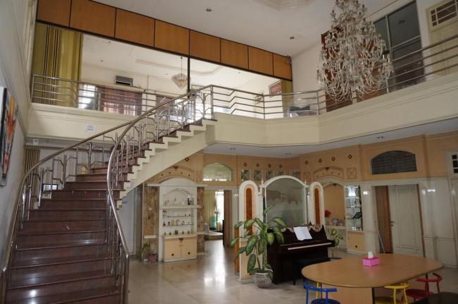Yogyakarta Backpacker - Casa Raffles