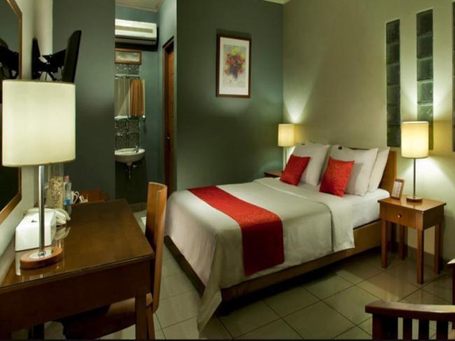 Hotel Ilos
