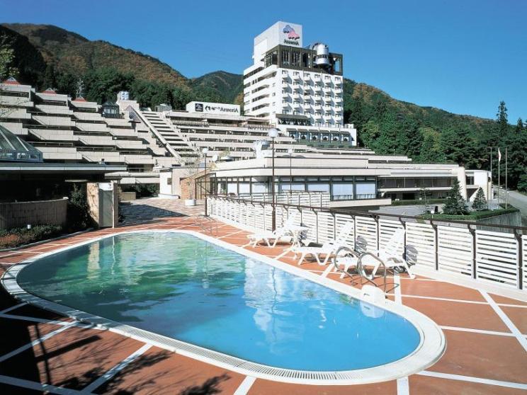 Hotel Kusakabe Armeria