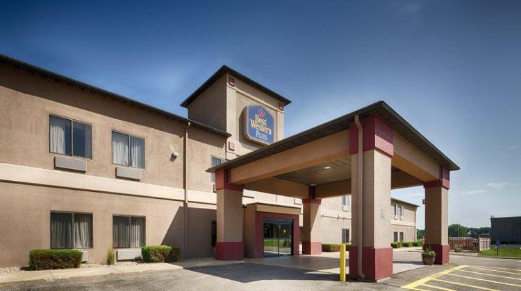 Best Western Plus Albert Lea I-90 I-35 Hotel