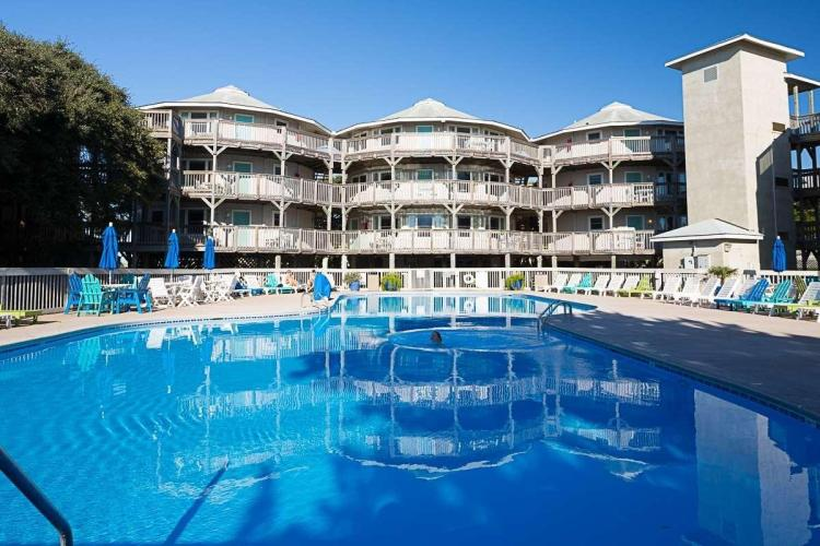 Atlantic Beach Resort, a Ramada by Wyndham