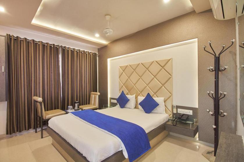 Hotel Flair Inn Ahmedabad India Booking Best Price deals Best Hoels in Ahmedabad-2