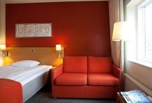 First Hotel Europa