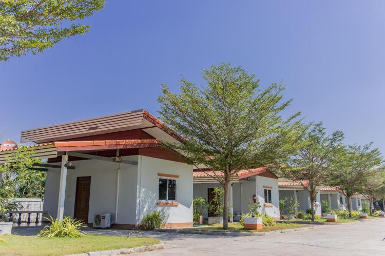 Thanawan Resort Sisaket Sisaket Thailand