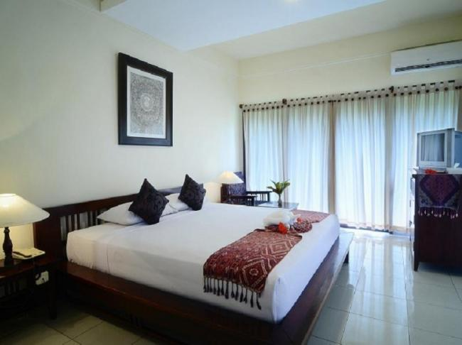 Bhanuswari Resort & Spa