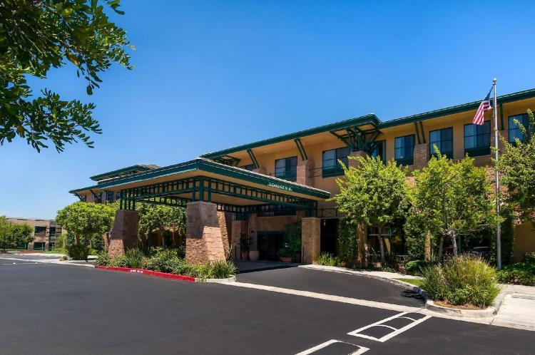 Hampton Inn & Suites Agoura Hills Hotel