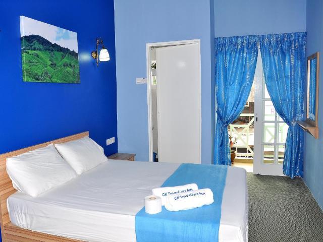 CH Travellers Inn
