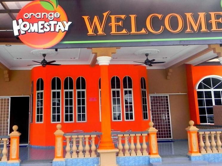 Orange Homestay