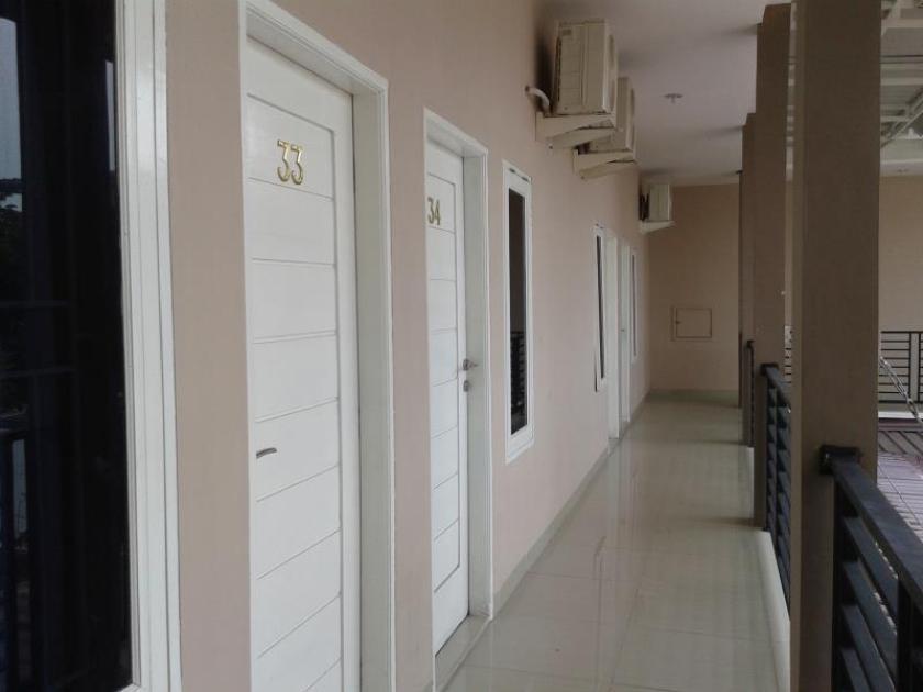 Hanlis House Syariah Medan