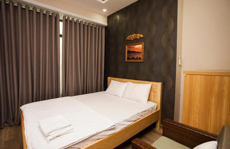 Thuy Linh Apartment Nha Trang Nha Trang Khanh Hoa Vietnam
