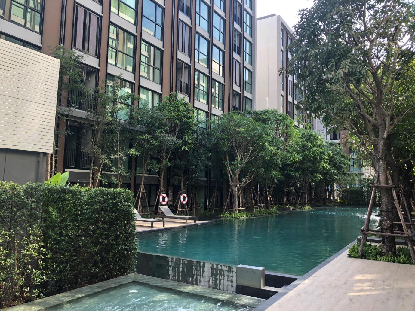 4pp,2 BR, 2 baths condo 13mins walk to Thonglo bts Bangkok Bangkok Thailand