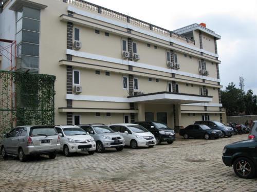 Cinere Inn & Residence Depok