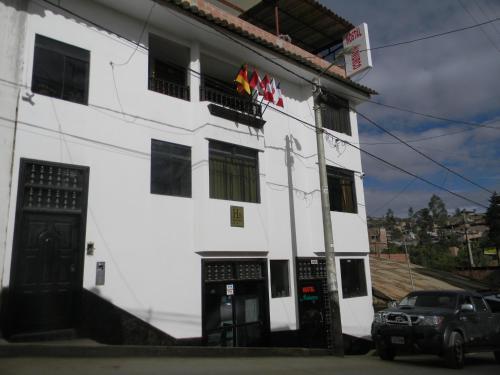 Hotel Nunurco Travellers, Chachapoyas, Peru