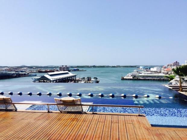澎湖海鮮餐廳推薦 | 京典海鮮餐廳,澎湖的海鮮真的好厲害啊! @愛吃鬼芸芸