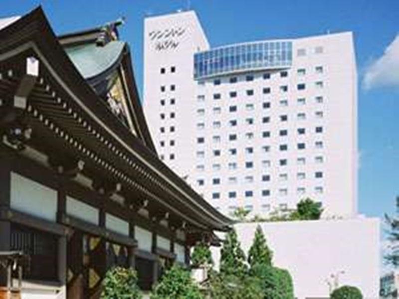 福井Fujita酒店 Hotel Fujita Fukui