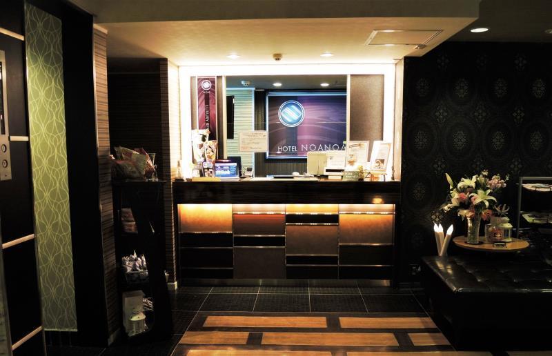 NOANOA酒店 HOTEL NOANOA