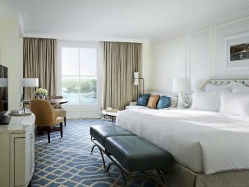 The Langham Hotel Sydney