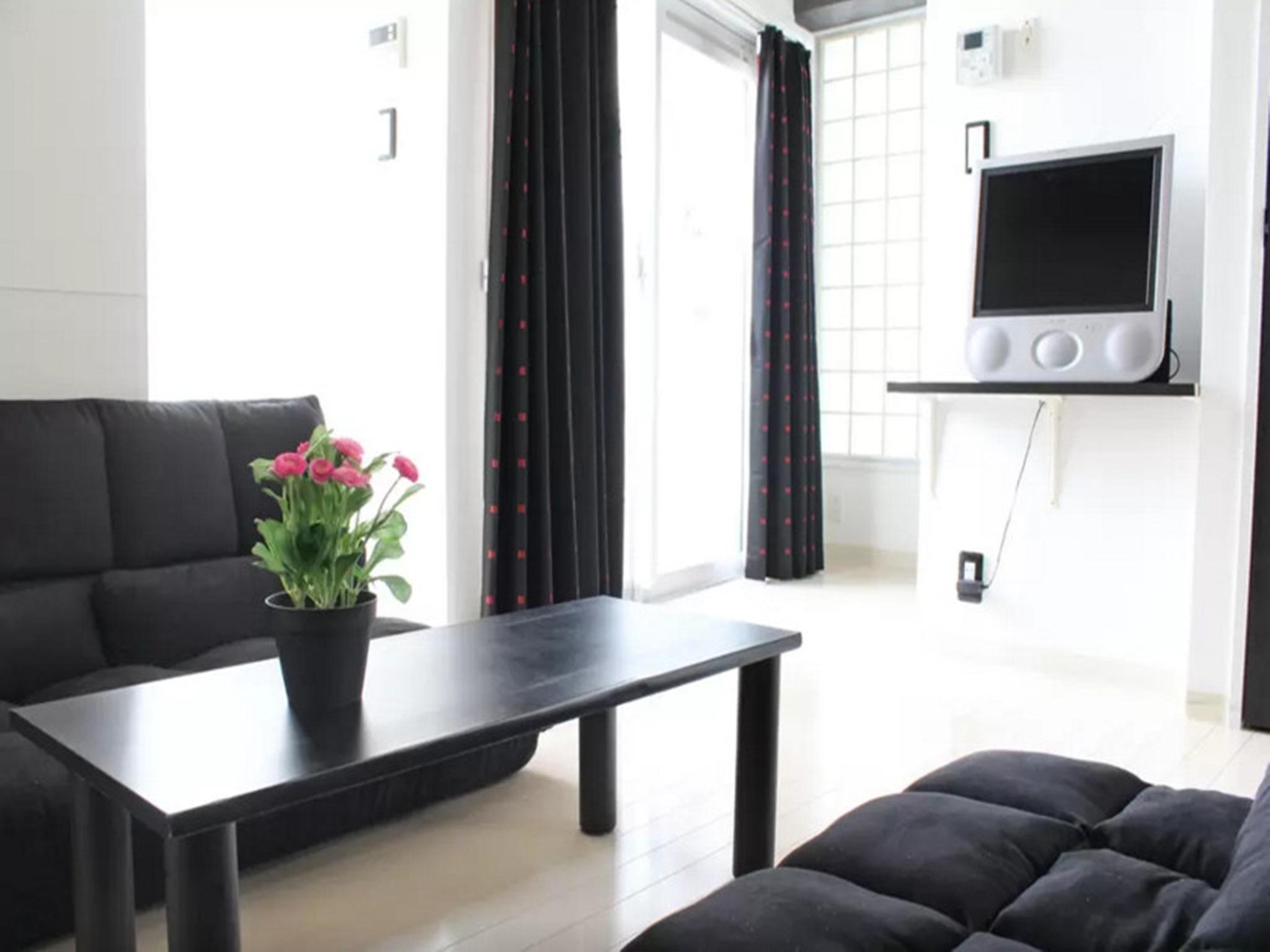 梅田北Serenite公寓 Apartment Serenite Umedakita