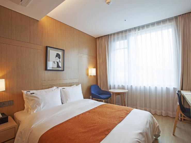 광양 락희 호텔