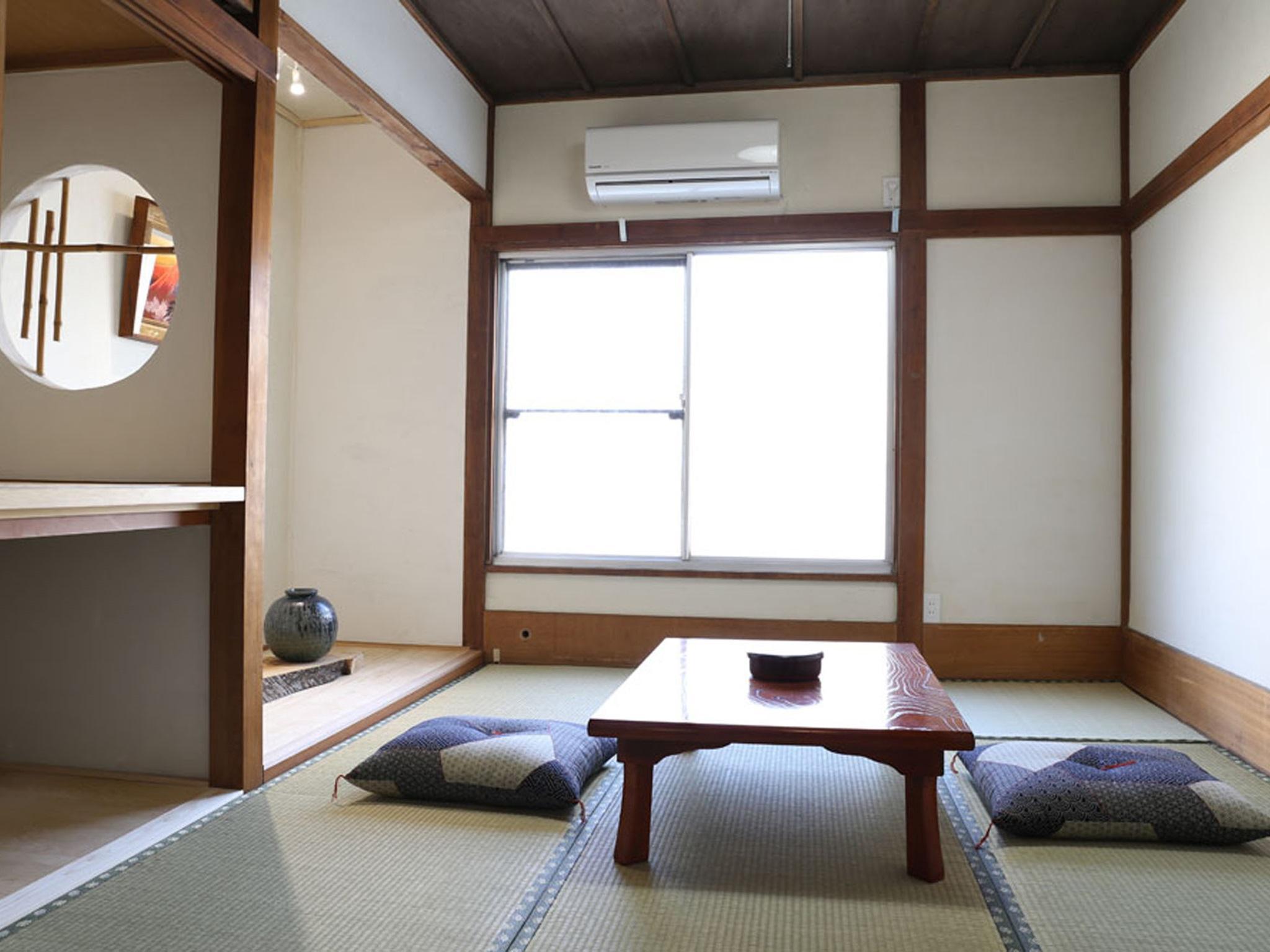 背包客推薦訂房篝火民宿(Guest House Kagaribi)