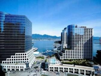 Luxury Hotel in Downtown Vancouver, BC | The Westin Grand ...